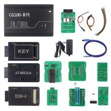CG100 полнофункциональная версия CG100 PROG III подушка безопасности восстанавливает устройства, включая все функции Renesas SRS и XC236x FLASH