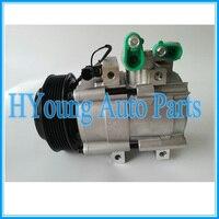 المصنع مباشرة بيع السيارات a/c ضاغط HS18 لكيا سورينتو 2.5 97701 3E350 compressor for sale compressor kiacompressore auto -