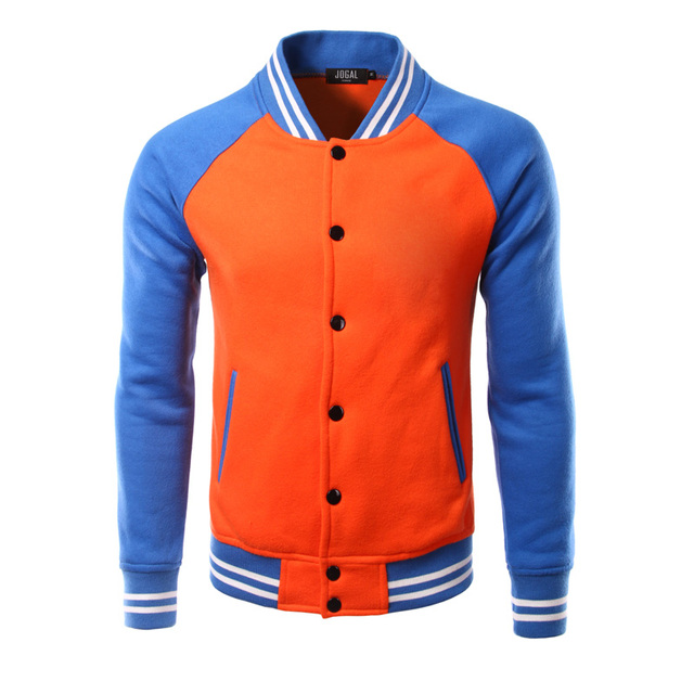 Spring Black Varsity Baseball Jacket Men/Boy Fashion Japanese Anime Dragon Ball Goku Lightweight Bomber Jacket For DBZ