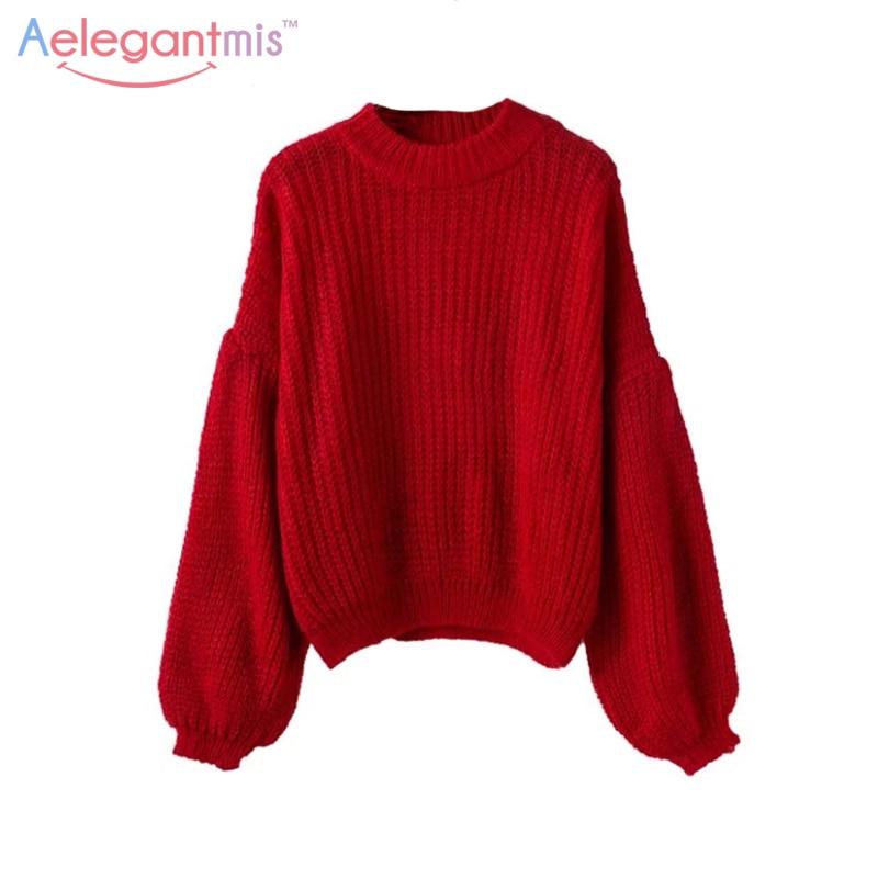 Loose Sweaters