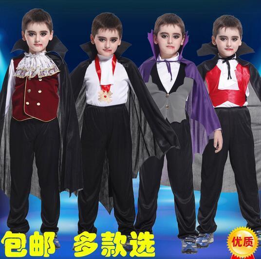 2016 heißer Vampire kleid für kinder Halloween cosplay partei ...