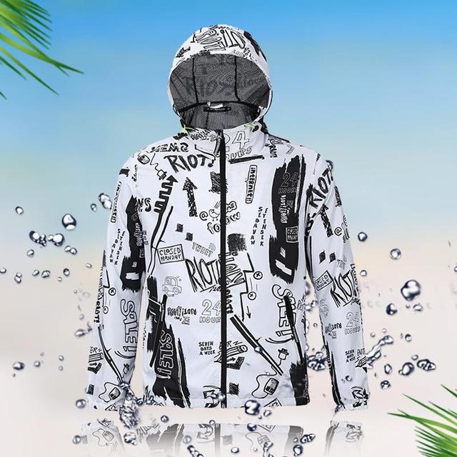 Fashion man long sleeve zipper jacket spring autumn high school boy trench XXL