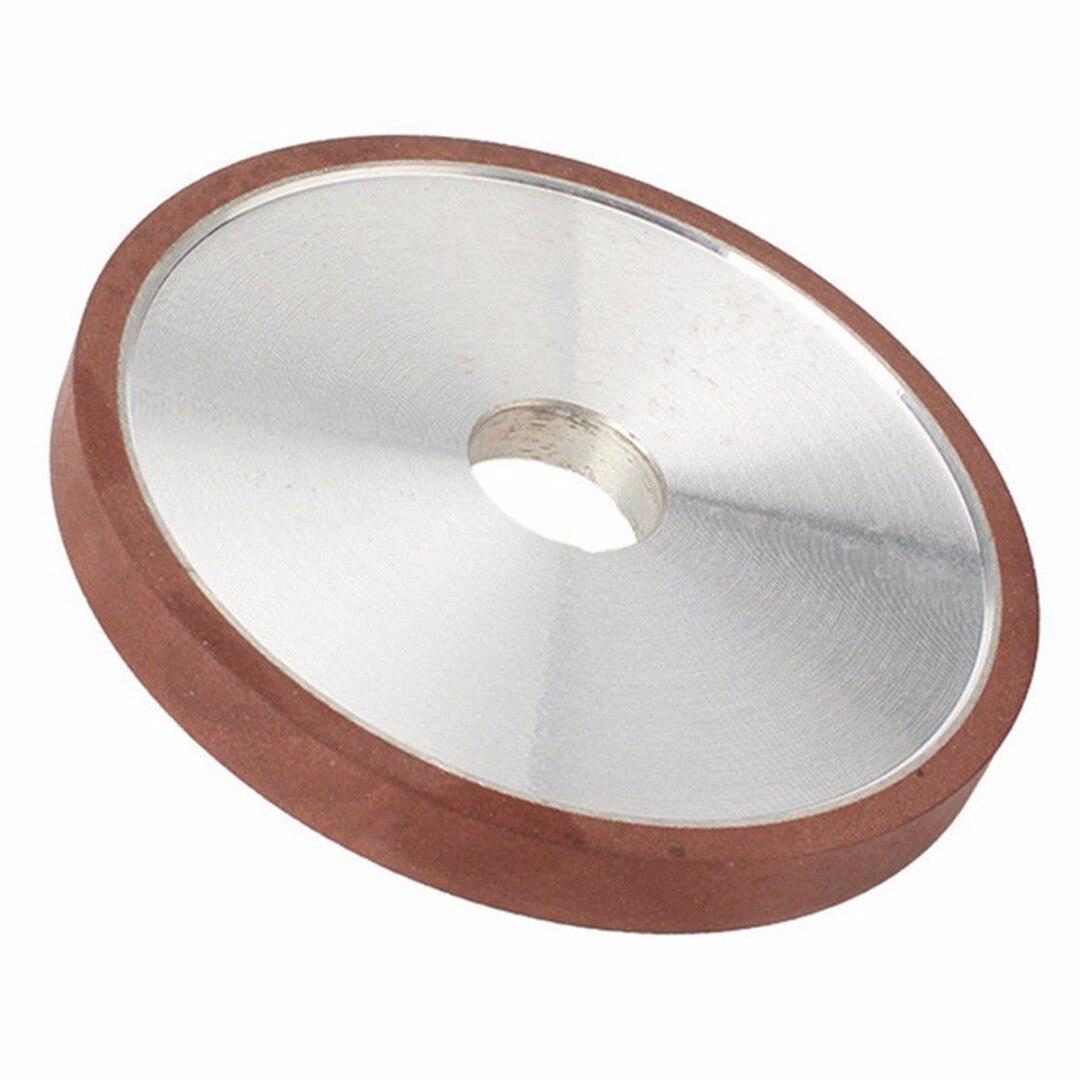 100mm Diamond Grinding Wheel Bowl-shaped 180 Grit Cutter Grinder Sanding Carbide