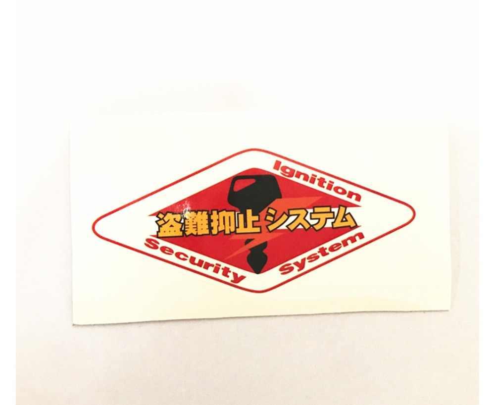 ملصق تحذير لخزان الوقود للدراجات النارية والدراجة البخارية ياماها MT07 09 yzf r1 Honda CBR Ducati For suzuki gsxr BMW S1000R