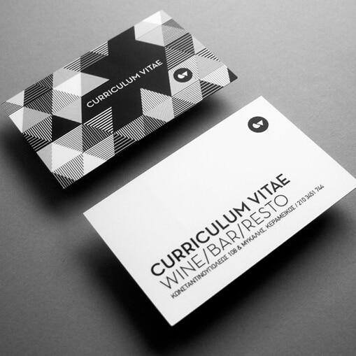 500pcs/lot 300gsm art paper Business Card 4 Color Offset Printing,business card printing custom business cards