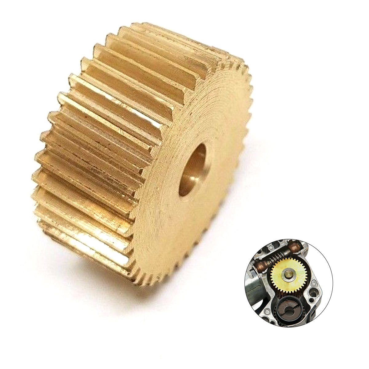 Sunroof Convertible Motor Repair Gear For VW Polo Lupo Openair Folding Soft Top