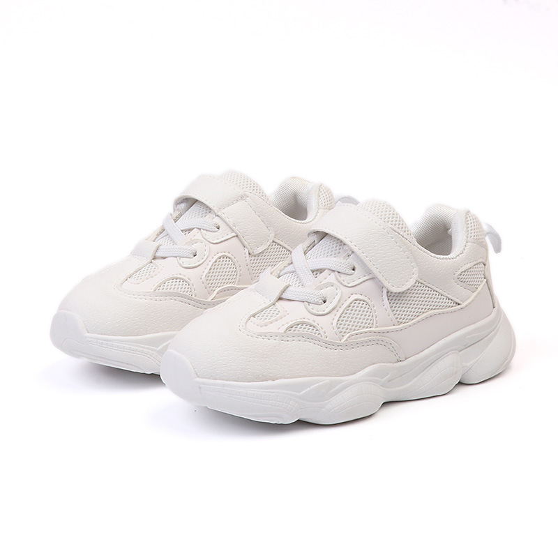 Children Girls Casual Sports Shoes Boys Sneakers Kids Breathable Shoes Fashion School Student Sneakers Autumn/Spring