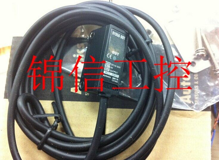 цена на BYD500-DD AUTONICS photoelectric sensor