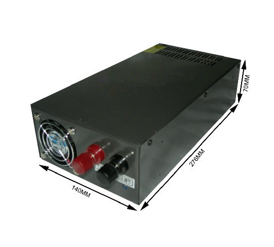 цены 220V to 48V 1000W 20A Switching Power Supply , DC power adapter ,Monitor power supply