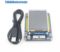 3.2 TFT Touch LCD Module Display Screen Panel + STM32 STM32F103VCT6 Dev. Board