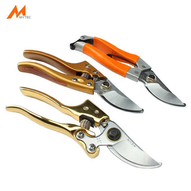 "8"" SK5 Garden Pruning Shears Tree Trimmers"