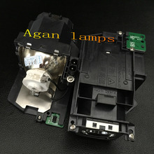 Original Lamp with Housing ET-LAV200/ET-LAV200C for Panasonic PT-VW430,PT-VW430EA,PT-VW435N,PT-VW435NE,PT-VW435NU Projectors