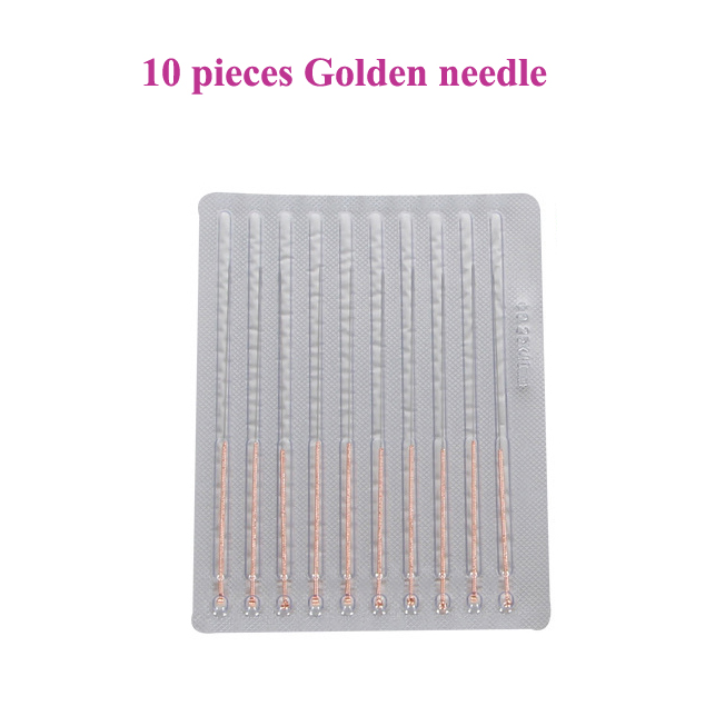 100 Pieces Plasma Pen Needle - Consumables For Freckle Spot Tattoo Removal Plasma Beauty Skin Care Machine