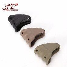 Wolfslaves arma de água compartimento ajustável aperto brinquedo arma acessórios para nerf arma aperto