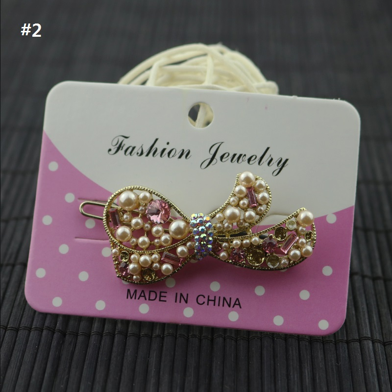 Buy display card hair bow and get free shipping on AliExpress.com