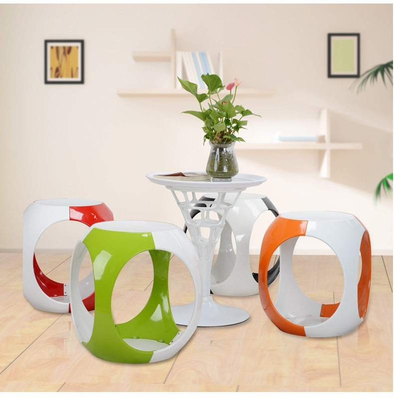 color plastic stool online get cheap red plastic stool aliexpresscom alibaba group & Color Plastic Stool - Dark Blue Color Chair Backless Stool Plastic ... islam-shia.org