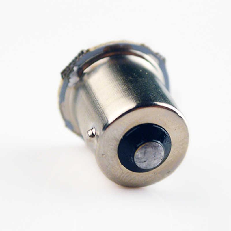 Flytop סופר בהיר 1156 22 LED SMD P21W BA15S הנורה רכב אוטומטי אורות איתות אחורי חניה מנורת הנורה DC 12 v לבן 3014 1 יחידות