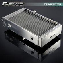 Алюминий сплава радиатора спортивные для lotus Europa купе S1 S2 TC 1.5/1.6l 66-76