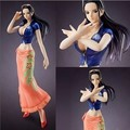 One piece manga model toys ONE PIECE - Nico Robin , Animation model toy. Classic cartoon figures Gifts for children