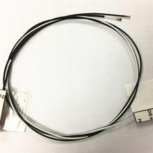 SSEA New NGFF/M.2 IPEX MHF4 Antenna for DW1830 Intel 7265 7260 RT8192EEBT RT8723BENF MU736 ME906E N5321GW GOBI5000 59cm/80cm