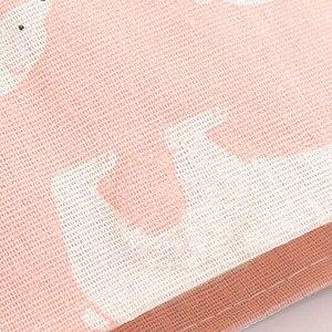 Image 5 - hanging storage Bag  Wall Door Closet makeup organizer Wall Mount Over The Door Foldable storage box Pockets organizador