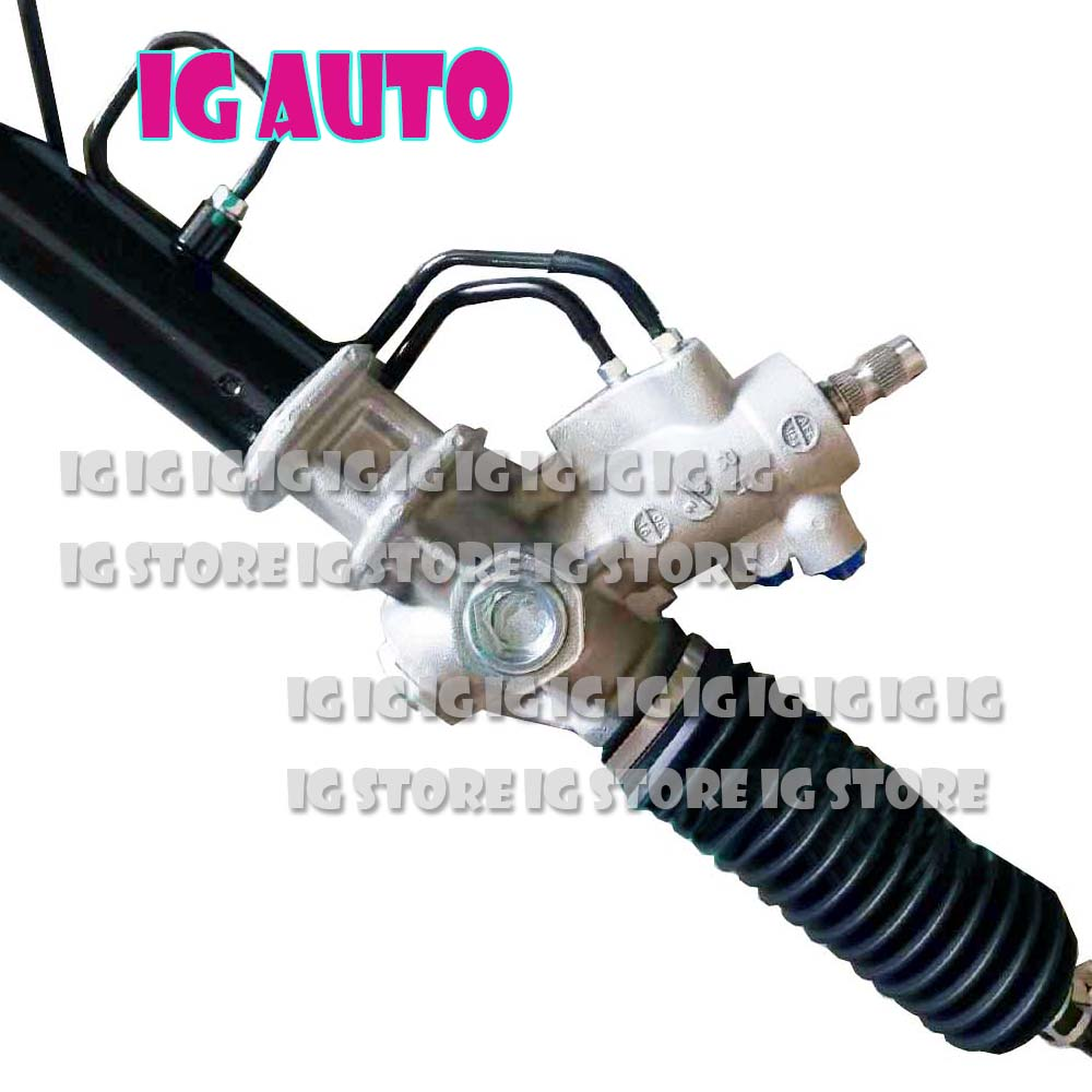 High Quality Brand New Power Steering Rack For Car Toyota Corolla AE100 in Power Steering Pumps Parts from Automobiles Motorcycles