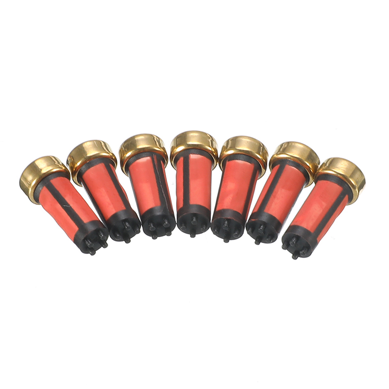 Auto Petrol Fuel Injector Micro Filter,For Mitsubishi High quality MD619962