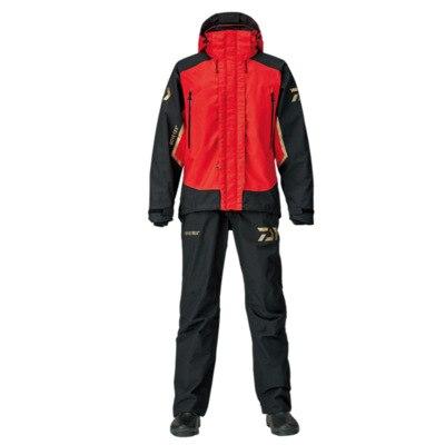 2019 nouveau Daiwa printemps automne imperméable costume de pêche ensemble simple couche mince Section veste et pantalon deux pièces ensemble