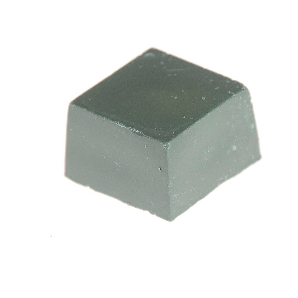 1PC Green Alumina Rouge Abrasive Polishing Paste Buffing Compound Metal Grinding 30g