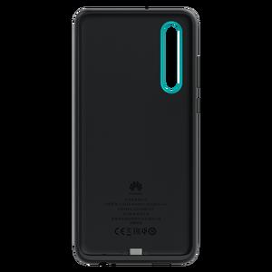 Image 5 - 100% original HUAWEI P30 Wireless Charging Case 10W TUV & Qi Certification wireless Quick charging for Huawei P30 Case Cover