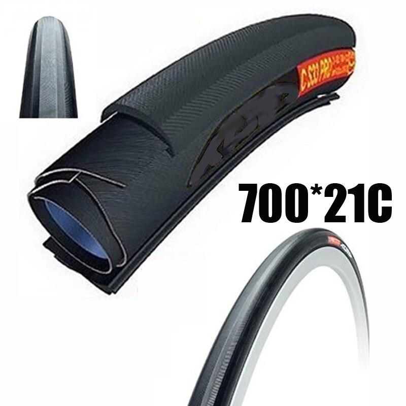 700 21C C S33 PRO Black Highway Tubular Tyre 700x21C for TUFO Free Shipping