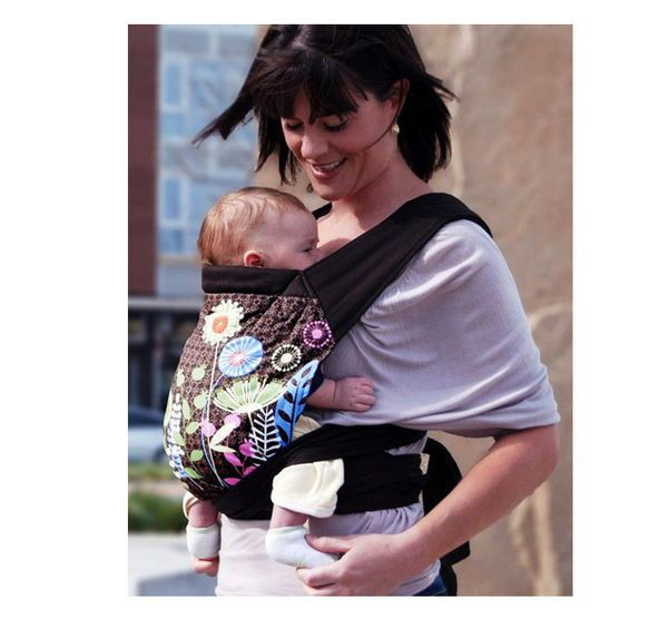 Fashion high quality baby carrier kids carriage wrap sling baby backpack infant wrap suspenders J056