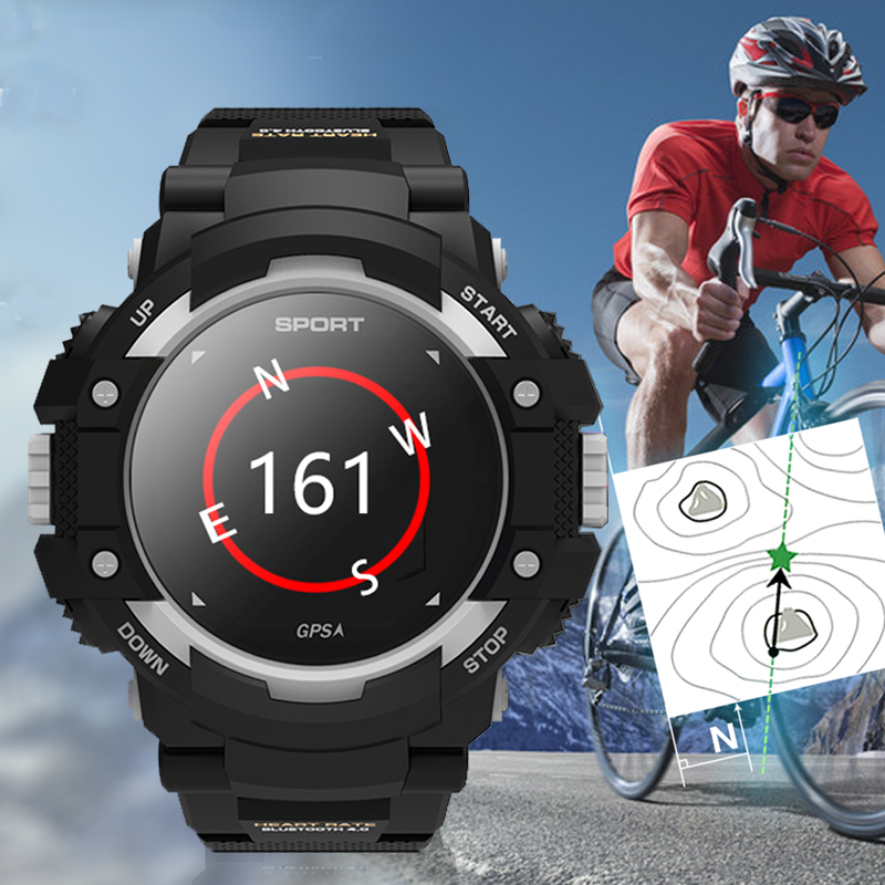Мощный многофункциональный смарт часы для мужчин светодиодный сенсорный Фитнес Спортивные gps часы резиновые на открытом воздухе мужской вызов Смарт наручные часы Android IOS