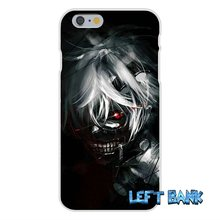 Tokyo Ghoul Soft Silicone Phone Case For Samsung Galaxy Models