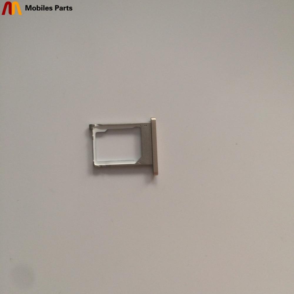 Used Sim Card Holder Tray Card Slot For OUKITEL U20 Plus MTK6737 Quad Core 5.5 Inch 1920x1080 FHD Free Shipping