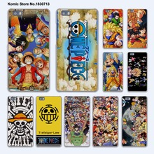One Piece Cover Case for Huawei P10 P9 P8 Lite P10 Plus Mate 9