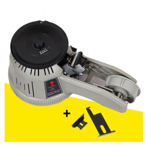 Automatic Tape Dispenser Office Supermarket Use Tape Cutter Scotch Heat Masking Electric Carousel BOPP Tape Dispenser цена