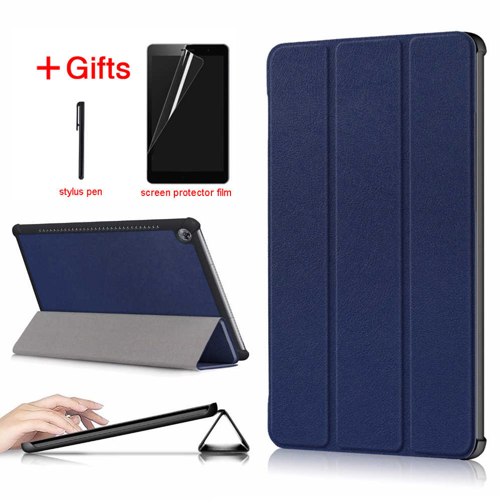 PU Leather Case cover For Huawei MediaPad M5 10 pro Tablet PC Protective cover For Huawei M5 10.8 case