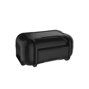 Image 3 - KZ ABS Resin Waterproof Box Drop Resistance Protective Case Portable Colorful Portable Hold Storage Box Case For KZ ZSN CCA C10