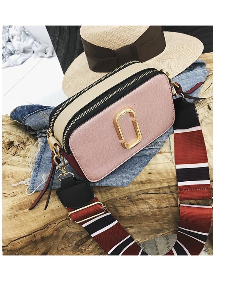 сумка женская Messenger Bags Shoulder Bag Handbag Fashion Women Handbags Simple Crossbody Bags Bags for Women 201919