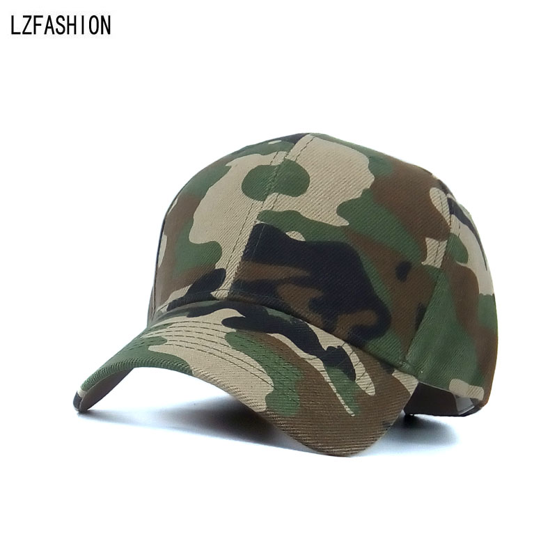 product 2016 3D camouflage military cap summer baseball cap outdoor sports and leisure Como CASQUETTE Women Men
