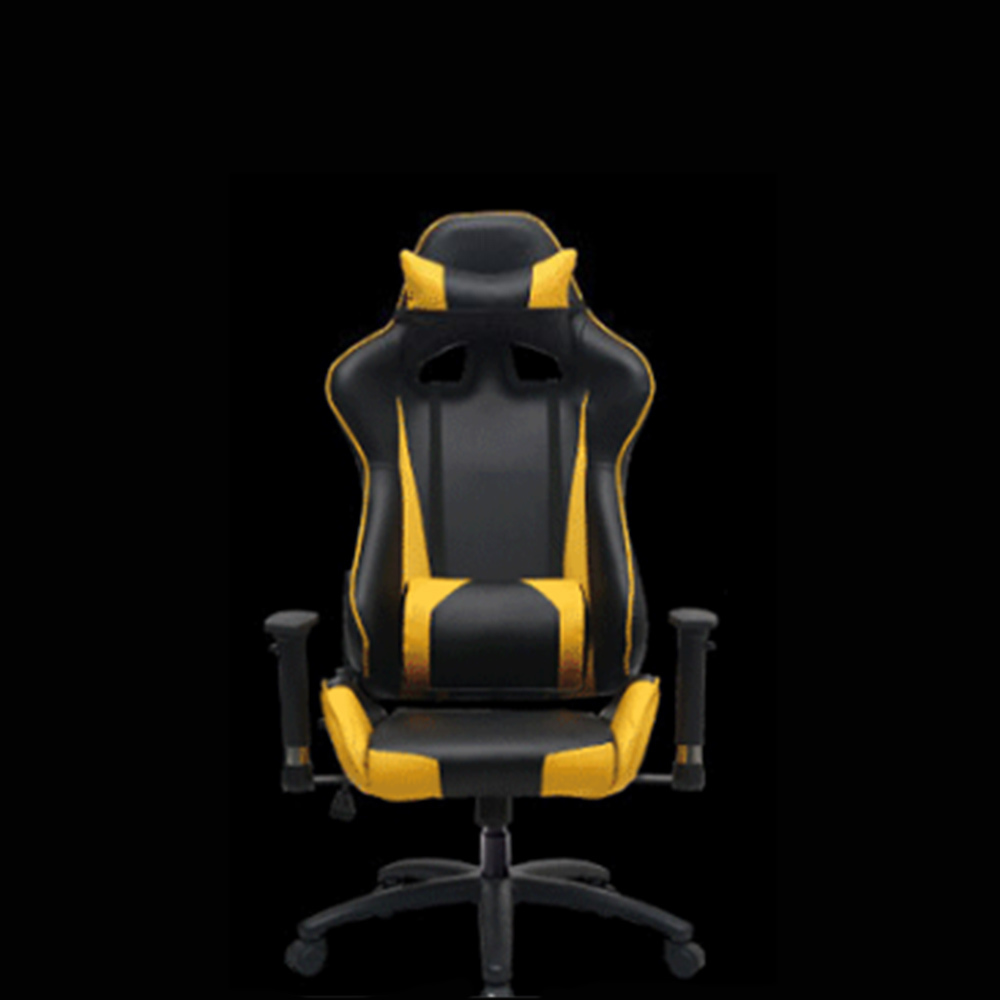 Computer Chair European Plastic Gaming Artificial Study Computer Chair Customized Comfortable Lift Game Computer Chair