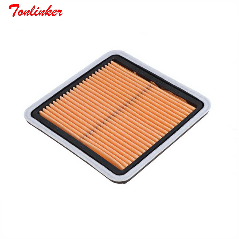Image 3 - Air Filter Fit For Subaru XV Outback Legacy Forester Impreza Tribeca 2006 2007 2008 2018 Car Accessories 1Pcs Filter 16546 AA090-in Air Filters from Automobiles & Motorcycles