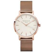 2016 new Leisure Milan strap  Minimalism Luxury brand Belt Ladies Watch neutral Bauhaus design Ultra-thin  Casual Wristwatches