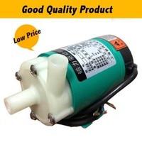 MP 10RN High Quality Magnet Driven Pump Acid/Alkali Resistant Pump Plastic Pump For Sucking Liquids X 6PCS