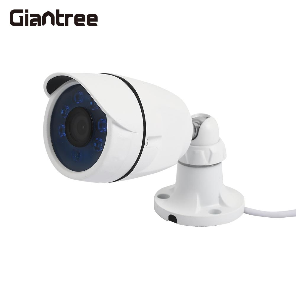 2.0MP AHD IR Camera Universal Home Security AHD Security Camera H.264 1080P HD AHD Camera