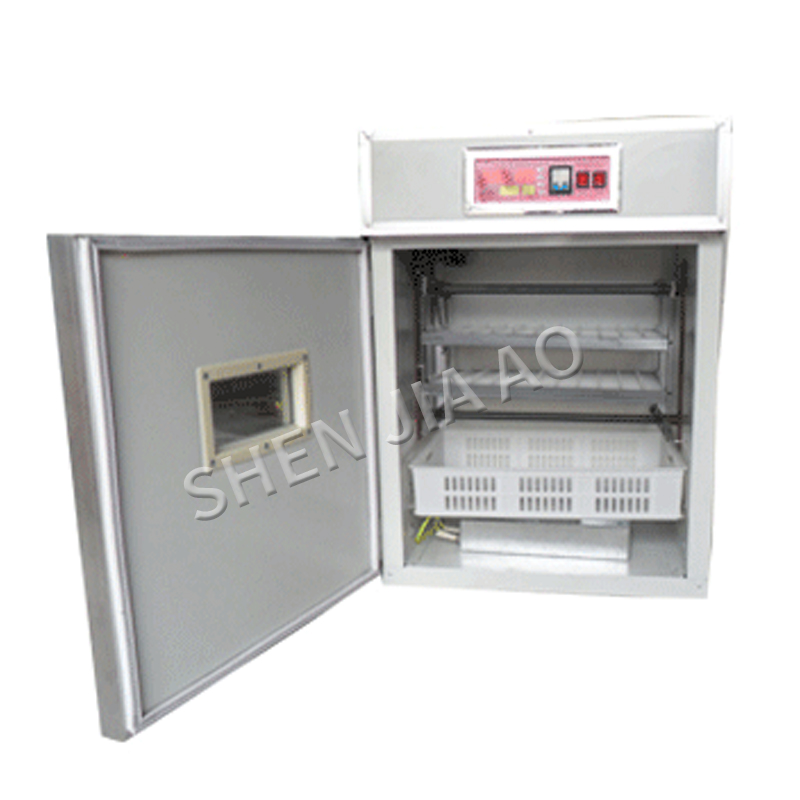 176Eggs Commercial Incubator Equipment Large, Medium And Small  Incubator Chicken Duck Goose Pigeon Hatchery Incubator 220V176Eggs Commercial Incubator Equipment Large, Medium And Small  Incubator Chicken Duck Goose Pigeon Hatchery Incubator 220V