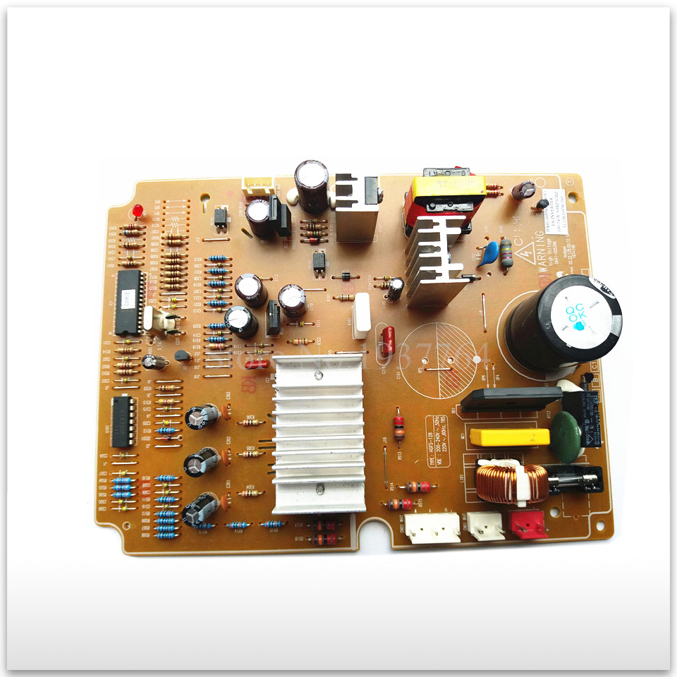 100% new for Samsung refrigerator pc board Computer board DA41-00536A board good working 95% new original good working refrigerator pc board motherboard for samsung rs21j board da41 00185v da41 00388d series on sale