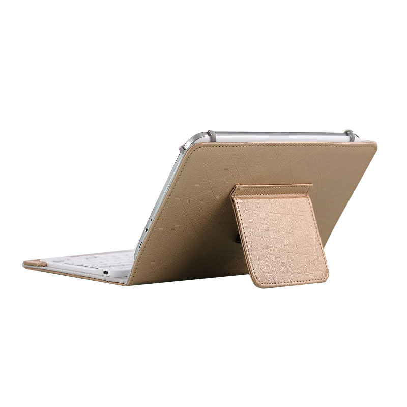 Tablet Accessories Wireless Keyboard Cover Stand Case For Lava Ivorye 7 Inch Tablet Case Bluetooth Keyboard Tablets & E-books Case otg+stylus