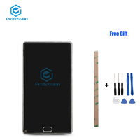 For Original For Leagoo Kiicaa Mix LCD Display And Touch Screen Screen Digitizer Assembly Repla Cement